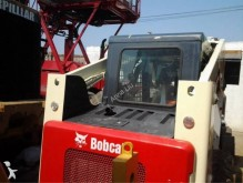 used Bobcat mini loader