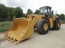 Caterpillar 980H 2 units available.03