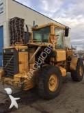 used Volvo wheel loader