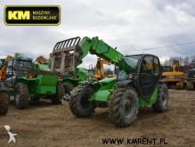 Manitou MANITOU MT 932 ŁADOWARKA TELESKOPOWA JCB 535-95 loader