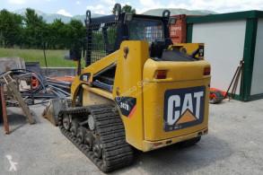 used Caterpillar mini loader
