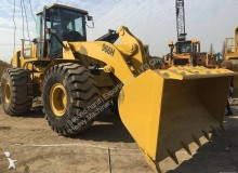Caterpillar 966H Used CAT 950G 950H 966H 966G Loader