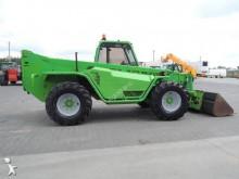 used Merlo wheel loader