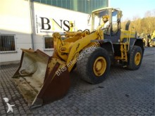 used Furukawa wheel loader