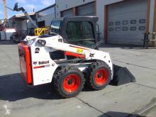 new Bobcat mini loader