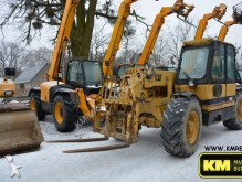 Caterpillar CATERPILLAR TH62 ŁADOWARKA TELESKOPOWA loader