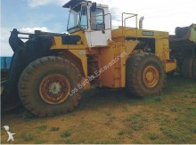 used Michigan wheel loader