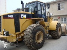 Caterpillar 966G Used CAT 966G 966H Wheel Loader