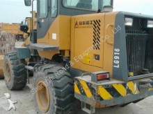 used LiuGong mini loader