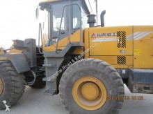used Lingong wheel loader