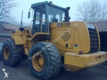 used XGMA wheel loader
