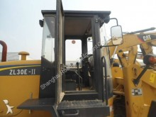 used Qingong wheel loader