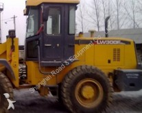 used XCMG wheel loader
