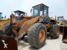 used Changlin wheel loader