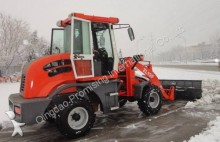 Dragon Loader 1.2T Loader with Snow Blade
