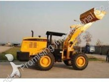 used Dragon Loader wheel loader