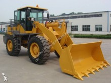 new Dragon Loader wheel loader