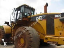 Caterpillar 980G CAT 966G 966H 966F 980G Wheel Loader
