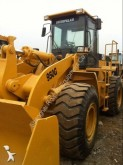 used Caterpillar wheel loader
