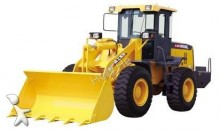 new XCMG wheel loader