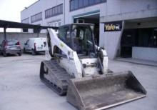 Bobcat T300HA