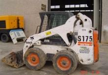 Bobcat S175HAHC
