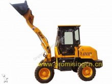 Dragon Loader Model ZL06F Wheel Loader