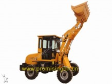 Dragon Loader CE ZL08F Wheel Loader