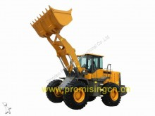 new Dragon Loader track loader
