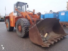 O&K wheel loader