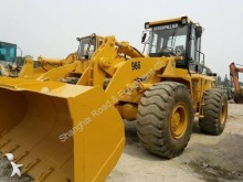 Caterpillar 966G 966E 966F 966G Wheel Loader