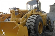 Caterpillar 966F Caterpillar 966F 966G Wheel Loader