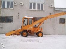 колёсный погрузчик Amkodor Амкодор 37 новый - n°958439 - Фотография 1