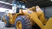 Caterpillar 966D Used Caterpillar 966D Wheel Loader