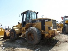 Caterpillar 962G Used Caterpillar 962G Wheel Loader
