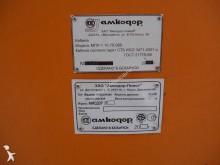 колёсный погрузчик Amkodor Амкодор 37 новый - n°958439 - Фотография 4