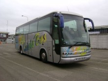Irisbus Domino 2001 HDH coach