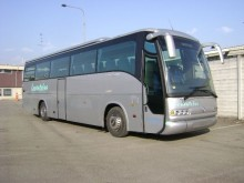 autocar Irisbus Domino 2001 HD