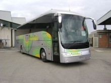 Irisbus Domino NEW HDH coach