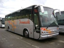 Irisbus Domino 2001 HD coach