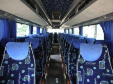 Irisbus Domino NEW HD EURO 5 coach