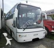 autocarro de turismo MAN usado