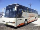 Neoplan 216 SHD coach
