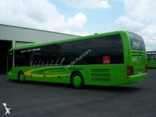 autocar de tourisme MAN occasion