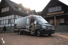 autocar de turismo Mercedes nuevo