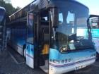 Neoplan SHD coach