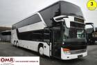 autokar Setra S 431 DT / 1122 / 122 / T 927 / 3x vorhanden