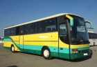 Setra GT HD / 57 miejsc / manual coach