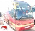 autocar de turismo Iveco usado
