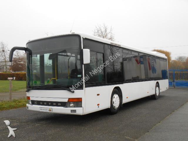 autocar setra transport scolaire s315 nf gazoil euro 2. Black Bedroom Furniture Sets. Home Design Ideas